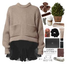 """2512. The one who falls and gets up is so much stronger than the one who never fell."" by chocolatepumma ❤ liked on Polyvore featuring STELLA McCARTNEY, Grown Alchemist, Incase, SONOMA Goods for Life and Lodis"