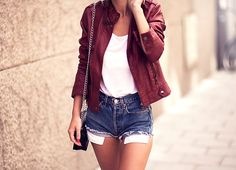cut offs from summer to fall transition stylemath