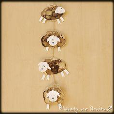 Bublinové ovečky