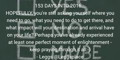 Straight Talk  Im JustSaying  153 DAYS INTO...
