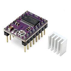 Stepper Motor Driver DRV8825 for 3D Printer 4 RAMPS1.4 BBC