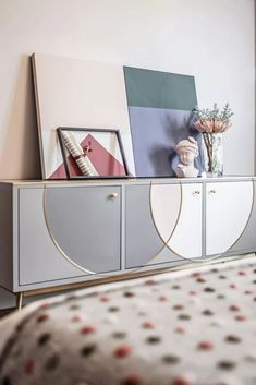 Console Cabinet, Sideboard, Interior Design Boards, Living Room Designs, Consoles, Kids Room, Colours, Cool Stuff, Bedroom