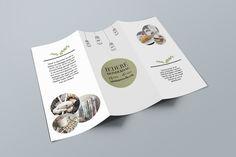 - Flyer Inloopmiddag Gemeente -  (binnenkant)  HILthings Design