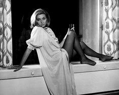 1963. Daniela Bianchi.