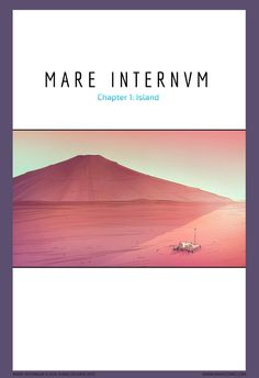 Mare Internum is an online science fiction graphic novel about the isolated inhabitants of the planet Mars. It updates several times a week, mostly T/Th.