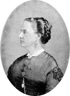 Beberibe. Baronesa de ; Ana Josefina Pereira Pinto