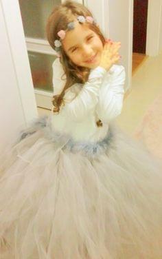 Mutlu prenses:)