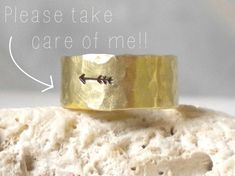 How To Clean and Care for Brass Jewelry