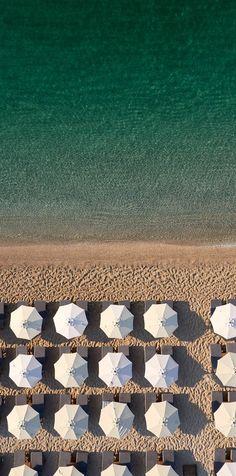 Lichnos beach - Greece Greece Islands, Ancient Ruins, Past, Wanderlust, Around The Worlds, Holidays, Explore, Landscape, History