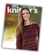 Knitting Universe magazine