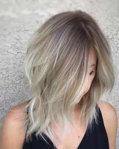 """1,128 Likes, 12 Comments - CITIES BEST HAIR ARTISTS (@citiesbesthairartists) on Instagram: """"Sandy Blonde By @briannec_hair"""""""