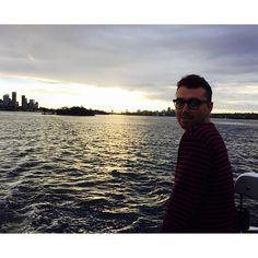 """Home x"" - Sam Smith in Australia"