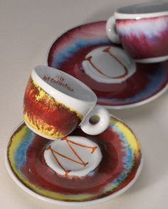illy Art Collections - neofundi