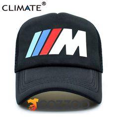 0e3ec4943920e BMW M3 M5 Trucker Cap Baseball Mesh Hat https   www.cozzoo.