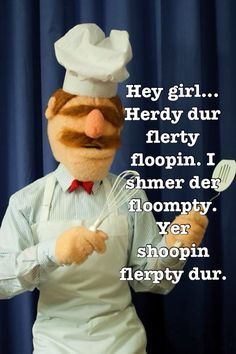 meme swedish chef - Google Search