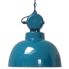 HK Living Factory Hanglamp M