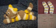 Les animaux en chaussettes sont mignons et très amusant à faire. Plus important encore, vous ne devez pas nécessairement avoir des compétences particulières pour créer un jouet en chaussettes, car c'est un projet très...