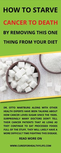 Cancer rates are on the rise, and there are many factors that cause cancer that ranges from our environment to our emotions. But, food is everything, what you eat is what radiates out, but there is a way to cut something out of your diet and make your body thrive. CANCER'S FUEL – SUGAR Dr. Continue Reading *** Click on the image for additional details.