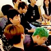 CNBlues with the FNC family
