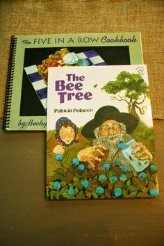 Apologia - Pollination & FIAR - The Bee Tree