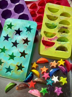 Creative Kids Projects | Artistic ideas for all moms and their kids…