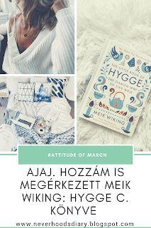 Hozzám is megérkezett Meik Wiking: Hygge c. Hygge, Personalized Items, Blog, Blogging