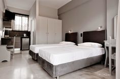 Interiors, exteriors and aerial photos of villas, hotels Kefalonia