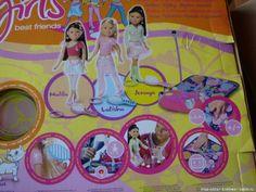 Мулатка Jenaya с музыкальным ковриком - очень редкая кукла от Zapf Creation, 2006 г, новая. / Игровые куклы / Шопик. Продать купить куклу / Бэйбики. Куклы фото. Одежда для кукол Zapf Creation, Best Friends, Beat Friends, Bestfriends