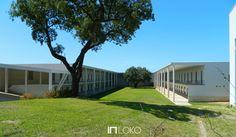 Escola Superior de Educação - Setúbal - Álvaro Siza Vieira