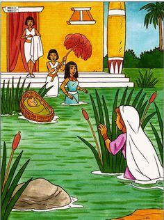 Partie I  Dieu est fidèle texte biblique: Exode 1:1-11   à mémoriser…