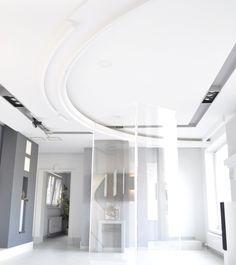 """TopStuck - Räume mit Profil auf Instagram: """"Schönen #tagderarbeit ! ⛏💪 . . #topstuck #stuck #Linz #wohnen #erstermai #indirektebeleuchtung #interior #studio #modern #stuckdecke"""""""