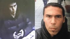 Turkish police have launched raids in Istanbul and arrested 12 people, as the hunt for an attacker who killed 39 people in a nightclub intensifies. Police images of suspect, undated