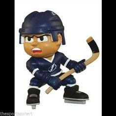 Tampa Bay Lightning  Lil Teammates Slapper Figure Series #2 #TampaBayLightning Visit our website for more: www.thesportszoneri.com