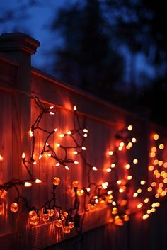 Halloween Decoration Lights Pictures, Photos, and Images for Facebook, Tumblr, Pinterest, and Twitter