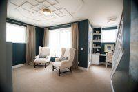 living room decor ideas | custom home designs | Utah Homebuilder Holmes Homes