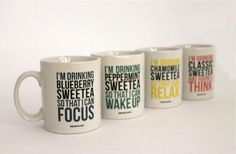 tea mug designs - Google Search