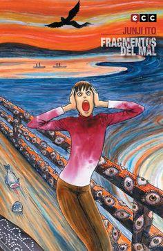 Junji Ito (1963) Dibujante japonés de cómic manga horror. Tomie, Uzumaki y Gyo, son sus obras más conocidas.