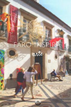 Faro Inspira... Arte!