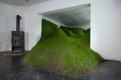gallery installations - Google Search