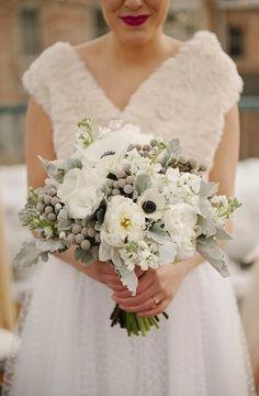 Las bodas de invierno son de lo más románticas