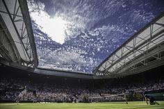 Wimbledon - 2015
