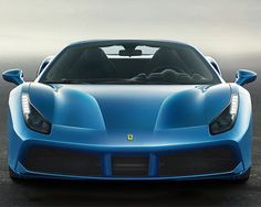 ferrari chopped off the roof to create the 488 spider