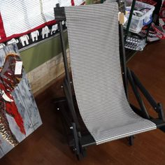 Folding tailgate chair. It literally rocks! #OneAndOnly #themakersmarket #Tuscaloosa #RollTide #Bama  #crafts #diy #handmade #shopsmall #mall #craftymom #boutiques #style #musthave #instaartist #artist #craftime #nofilter #love #instagood #beautiful #cute #cool #like #like4like #intsadaily #instalike