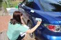 Автомобиль и водительские права в счет долга по алиментам