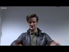 """""""Matt Smith Christmas Message - Doctor Who - BBC"""" Seriously, even his mannerisms, the way he moves and the pauses in his speech.. Look and sound like the doctors. I'm pretty sure Matt Smith does almost no acting when it comes to that part. He just sort of is 11."""