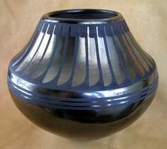 native american pottery - Roseline Delisle