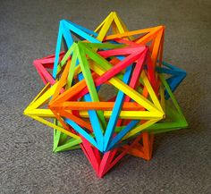Origami Models Copy Paper Daniel Oconnell Om Retail Shops Sleeve Merchandising