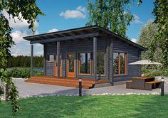 Mäntyluoto sauna 30