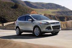 Beautiful ford Escape 2015 Cost