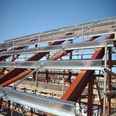 Steel Trusses, Steel Columns, Roof Trusses, Aluminum Decking, Aluminum Roofing, Pre Engineered Metal Buildings, Building Foundation, Steel Structure Buildings, Steel Fabrication